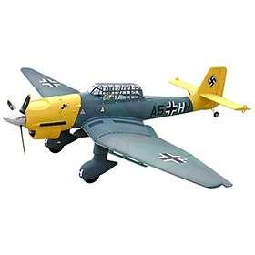 ESM Producing Junkers JU-87B Stuka