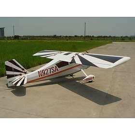 Pilot RC Decathlon 107 (28%) ARF