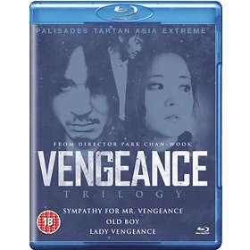 Vengeance Trilogy (UK)