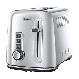 Breville The Perfect fit for Warburtons 2 Slice