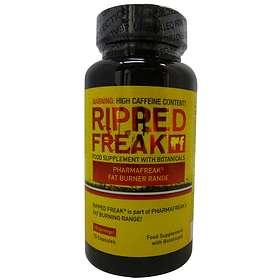 Pharmafreak Ripped Freak 10 Capsules