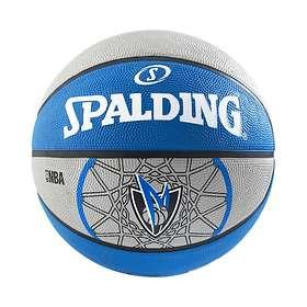 Spalding NBA Team Dallas Mavericks