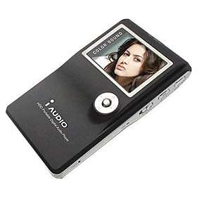 Cowon iAudio X5 30GB