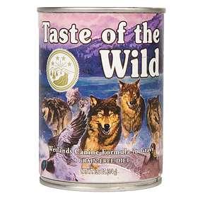 Taste of the Wild Canine Southwest Canyon Canine 12x0,374kg