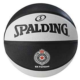 Spalding EuroLeague Partizan Belgrade