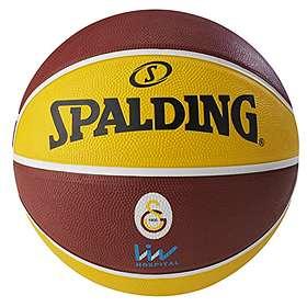 Spalding EuroLeague Galatasaray