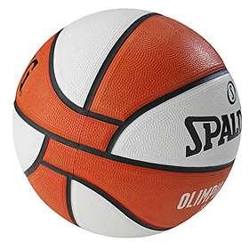 Spalding EuroLeague Olimpia Milano