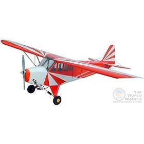 The World Models 1/4 Clipped Wing Cub RTF