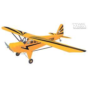 The World Models 1/5 Clipped Wing Cub RTF