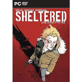 Sheltered: Volume One - A Pre-Apocalyptic Tale (PC)