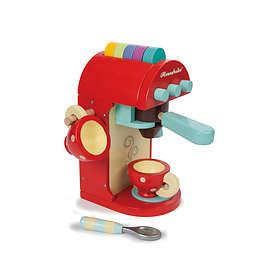 Le Toy Van Coffee Machine TV299