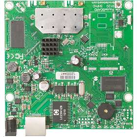 MikroTik RouterBoard RB911G-2HPnD