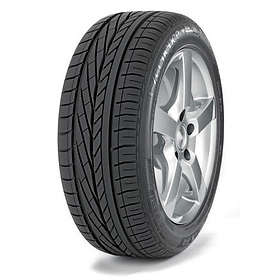 Goodyear Excellence 225/45 R 17 91W RunFlat MO