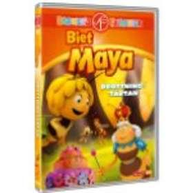 Biet Maya: Drottningtårtan