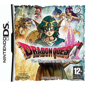 Dragon Quest IV: The Chapters of the Chosen