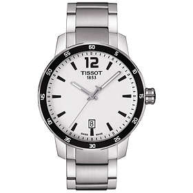 Tissot Quicster T095.410.11.037.00
