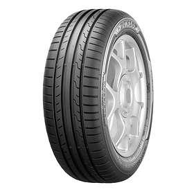 Dunlop Tires Sport Bluresponse 165/65 R 15 81H