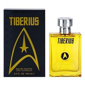 Star Trek Tiberius edt 100ml