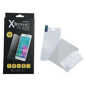 Sandstrøm Ultimate Xtreme Glass for Samsung Galaxy A3