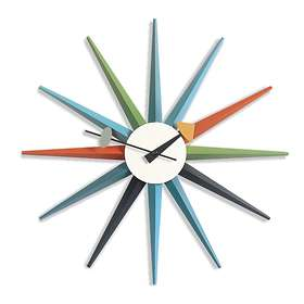 Vitra George Nelson Sunburst Clock