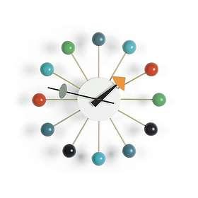 Vitra George Nelson Ball Clock