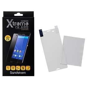 Sandstrøm Ultimate Xtreme Glass for Sony Xperia Z3