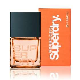 Superdry Neon Orange edc 25ml