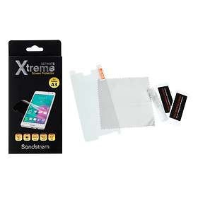 Sandstrøm Ultimate Xtreme Screen Protector for Samsung Galaxy A3