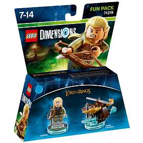LEGO Dimensions 71219 Legolas Fun Pack