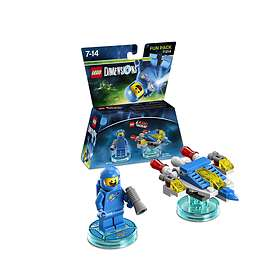 LEGO Dimensions 71214 Benny Fun Pack