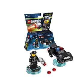 LEGO Dimensions 71213 Bad Cop Fun Pack