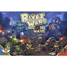Rivet Wars: Second Wave (exp.)