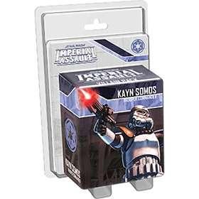Star Wars: Imperial Assault - Kayn Somos (exp.)