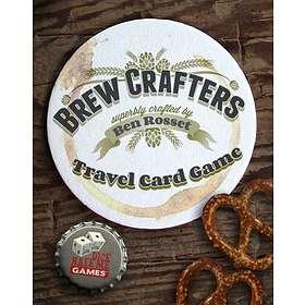 Brew Crafters: Kortspel (pocket)