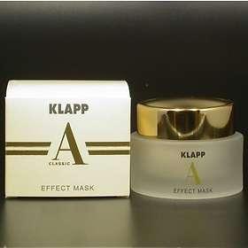 Klapp A Classic Effect Mask 50ml
