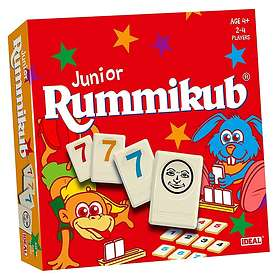 Ideal Rummikub Junior