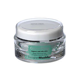 DM Skincare Green Clay Deep Cleansing Mask 100ml