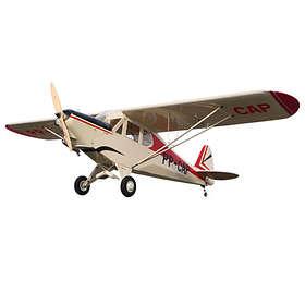 The World Models Paulistinha P-56 ARF