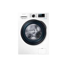 Samsung WW80J6410CW (White)