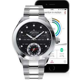 Find The Best Price On Alpina Geneve ALBTDCB Smartwatches - Alpina geneve