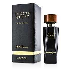 Salvatore Ferragamo Tuscan Scent Incense Suede edp 75ml