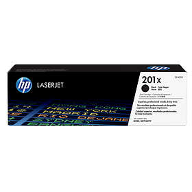 HP 201X (Sort)