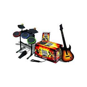 Guitar Hero: World Tour (incl. Instruments)