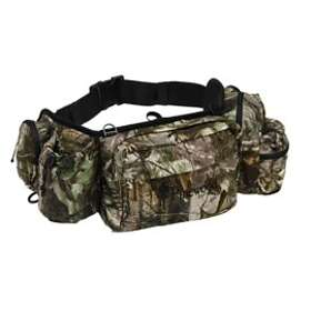Pinewood Ranger Waist Bag