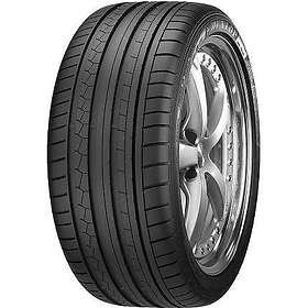 Dunlop Tires SP Sport Maxx GT 275/25 R 20 91Y