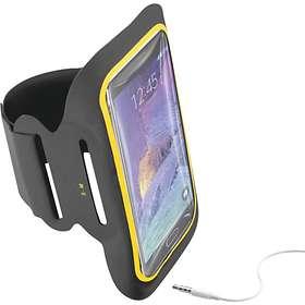"Cellularline Armband Fitness 5.2"""