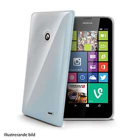 Celly TPU Case for Microsoft Lumia 640