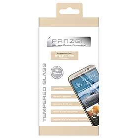 Panzer Tempered Glass Screen Protector for HTC One M9