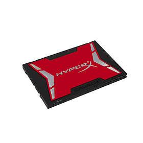 Kingston HyperX Savage SHSS37A 240GB