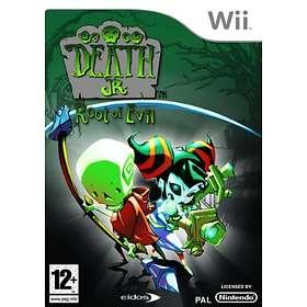 Death Jr: Root of Evil
